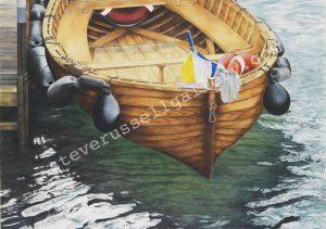 Link to Amanda Jones' Paintings