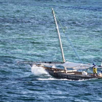 Bonito Boat