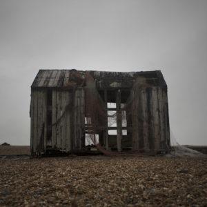 Fisherman's Hut I