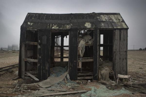 Fisherman's Hut II