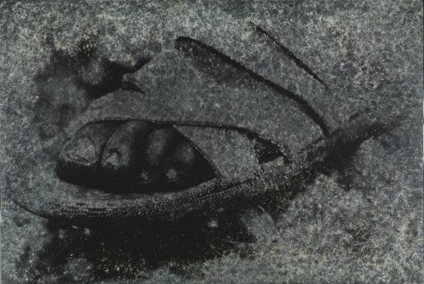 Sandaled Foot Photine